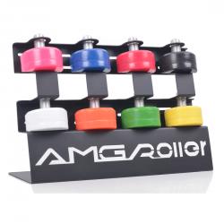 Travões AMGRoller